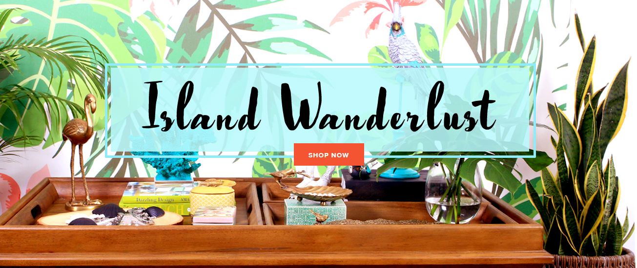 Island Wanderlust