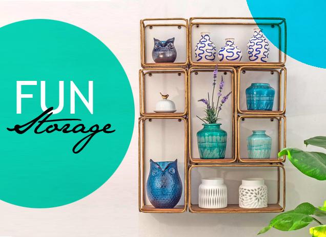 Fun Storage