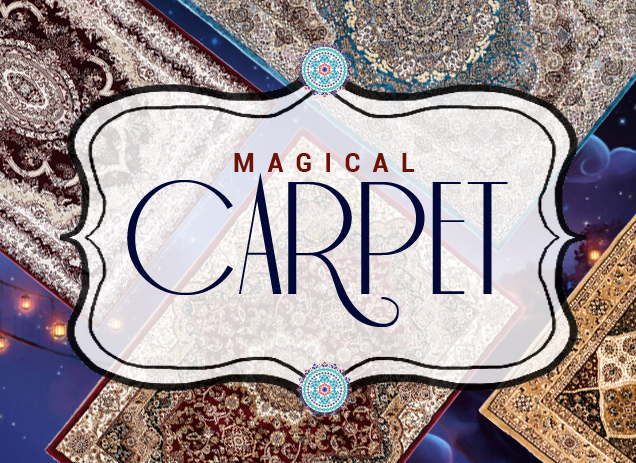 Magical Carpet