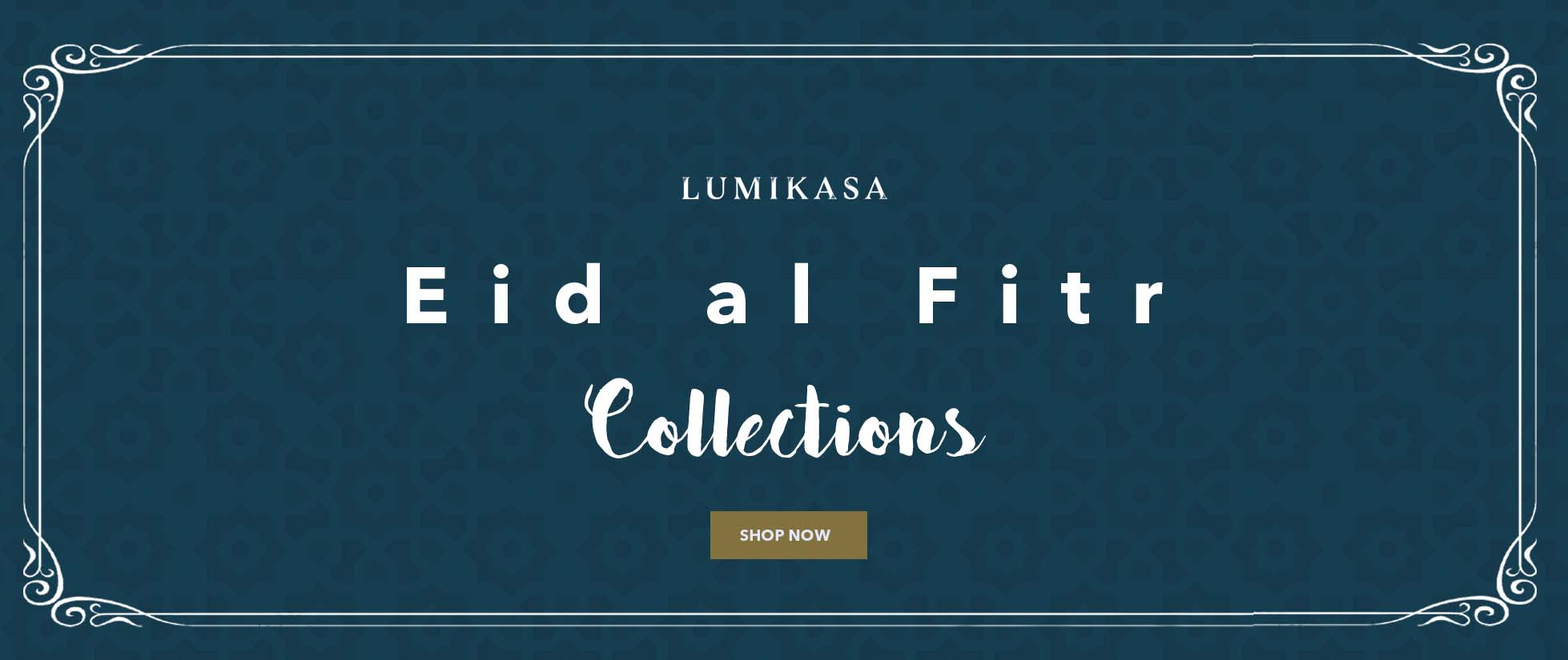 Eid Al Fitr Collections