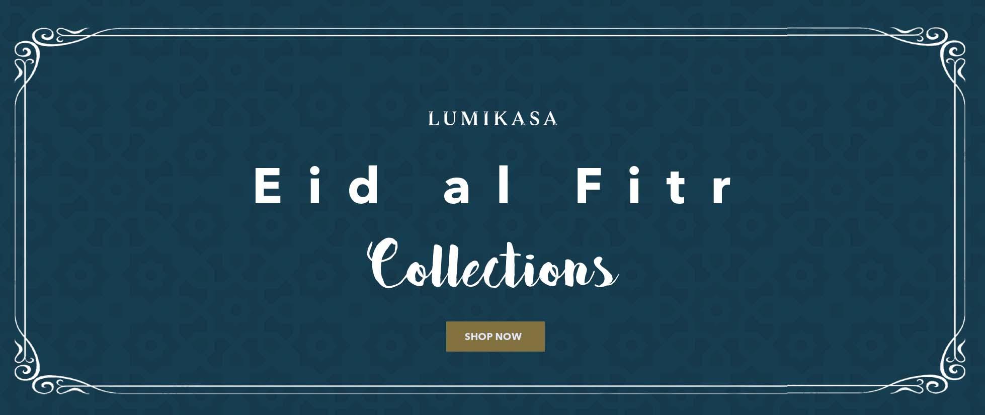 Eid Al Fitr Collections