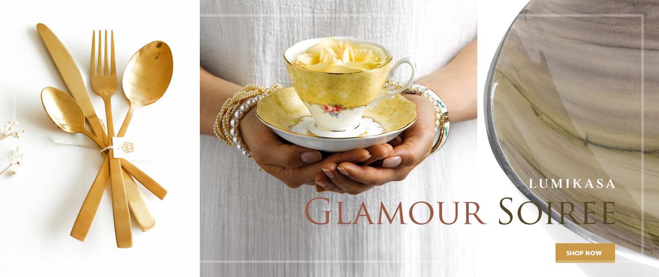 Glamour Soiree