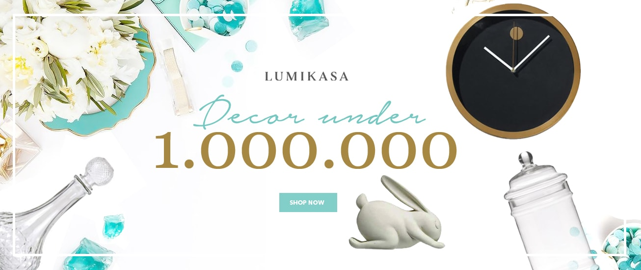 Decor Under 1,000,000