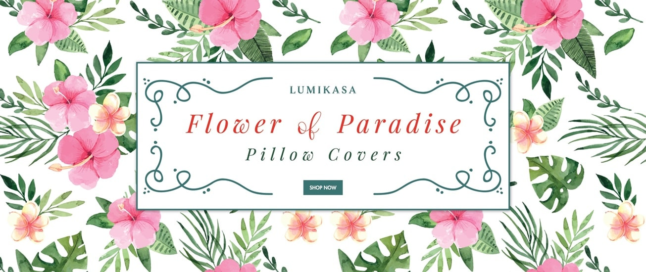 Flower of Paradise Curation