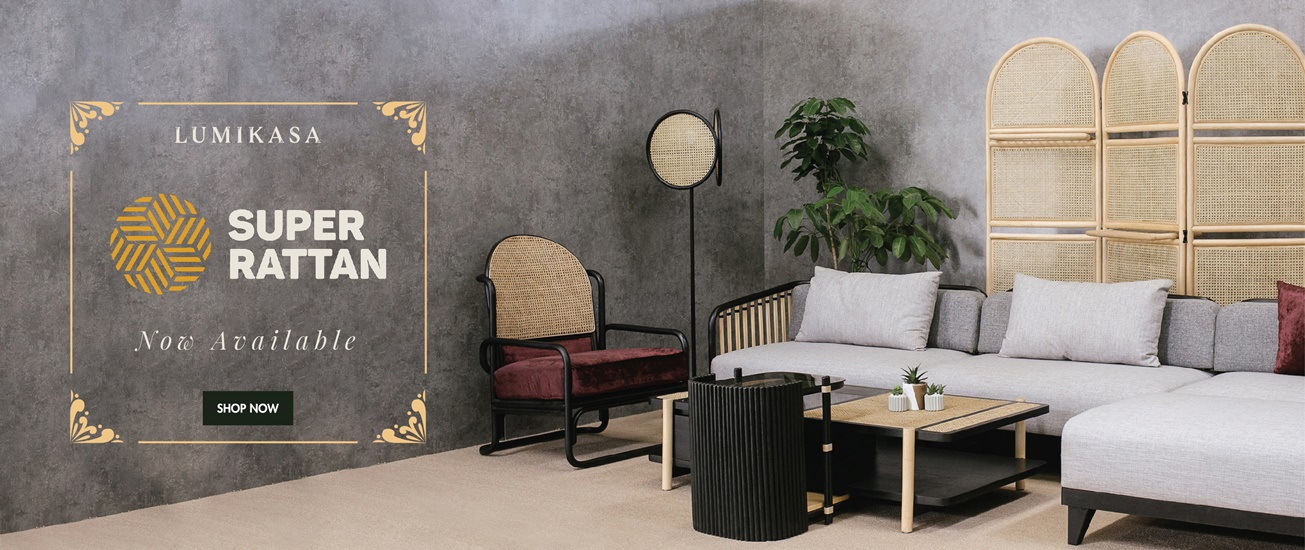Super Rattan Now Available