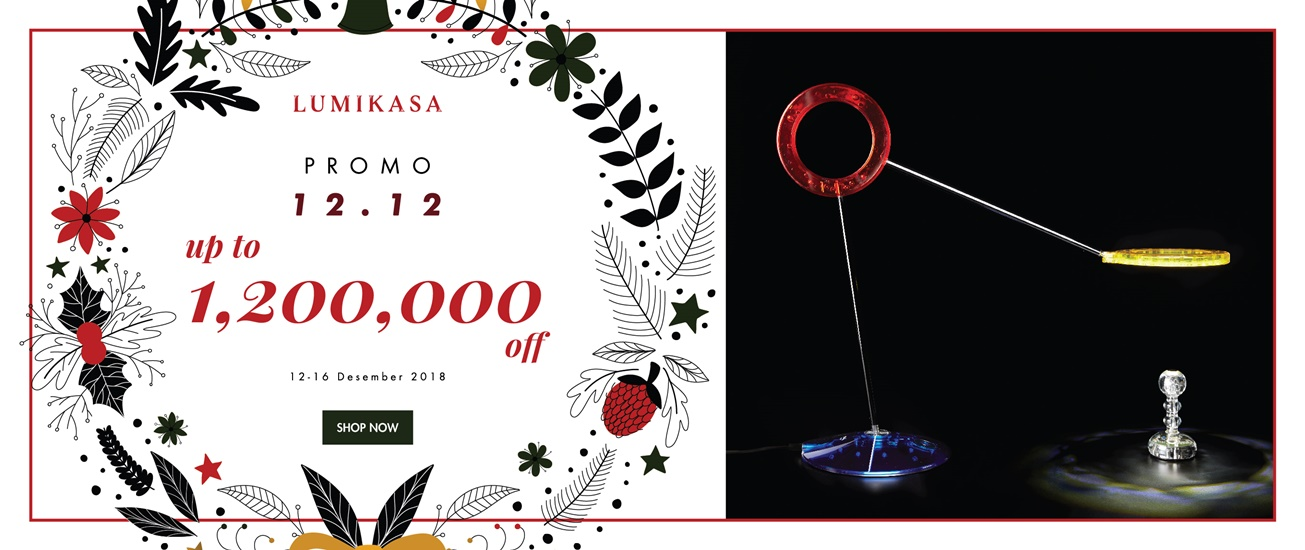 Promo Up To Rp 1.200.000