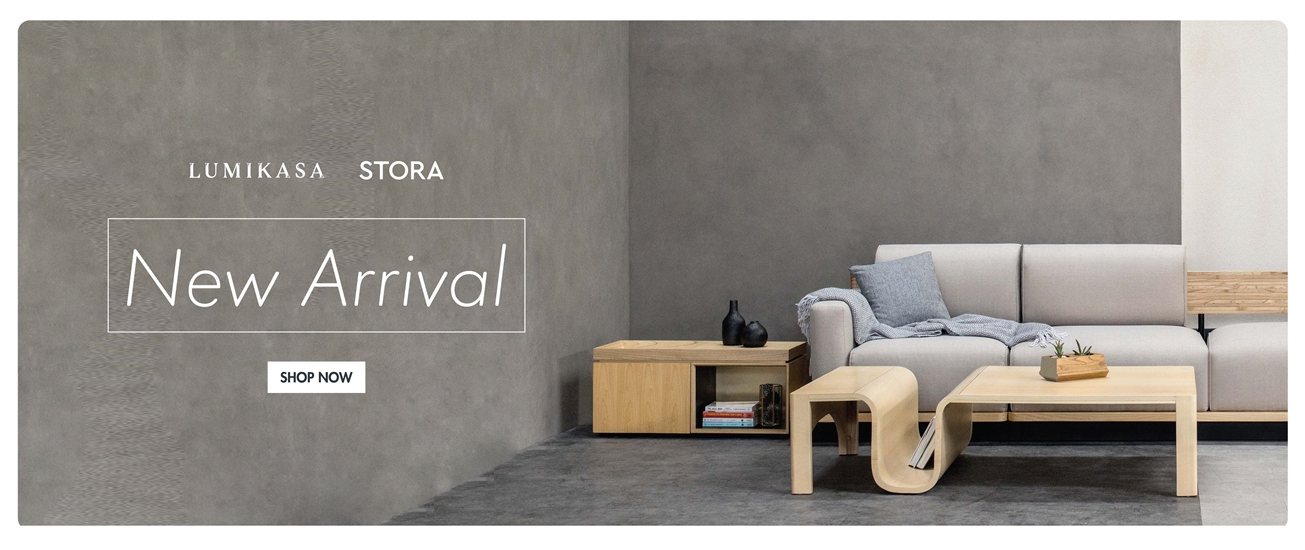 Stora Now Available