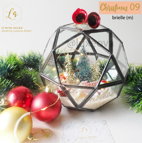 Brielle luxury diy do it yourself christmas gift hampers terrarium do it yourself christmas gift hampers terrarium prevnext solutioingenieria Choice Image
