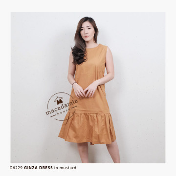 A6229 GINZA DRESS image