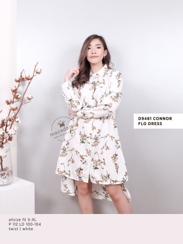 D9481 CONNOR FLO DRESS image