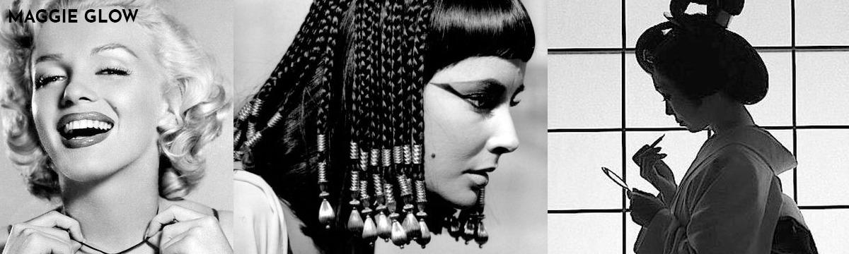 Sejarah Perawatan Kecantikan yang Aneh dan Unik image