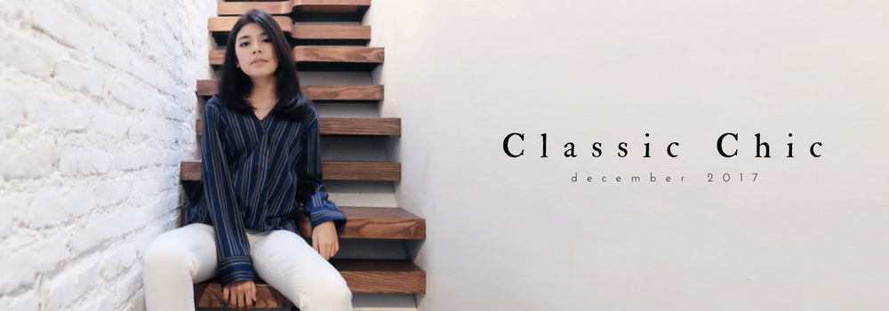 CLASSIC CHIC
