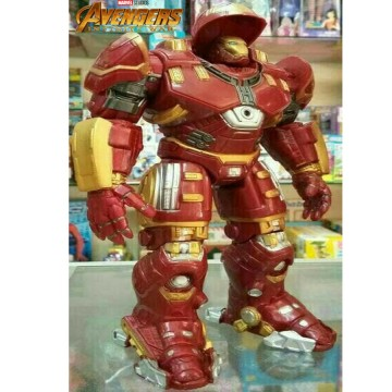 Mainan Robot Avengers Infinity War HULKBUSTER image