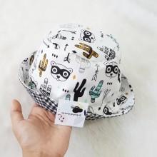 BUCKET HAT 013