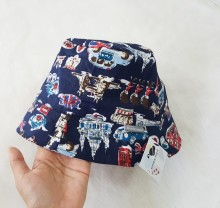 BUCKET HAT 015