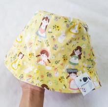 BUCKET HAT 016