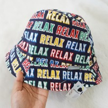 BUCKET HAT 018