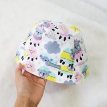 BUCKET HAT 021