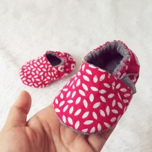 BABY SHOES 009