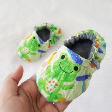 BABY SHOES 011