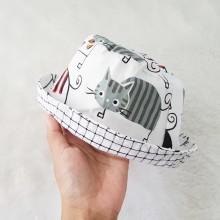 BUCKET HAT 027