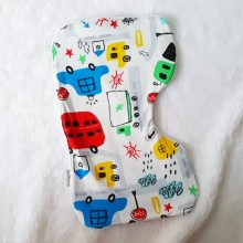 BURP CLOTH 055