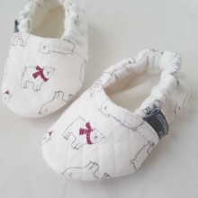 BABY SHOES 021