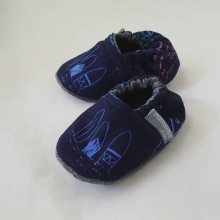 BABY SHOES 037