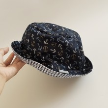 BUCKET HAT 123