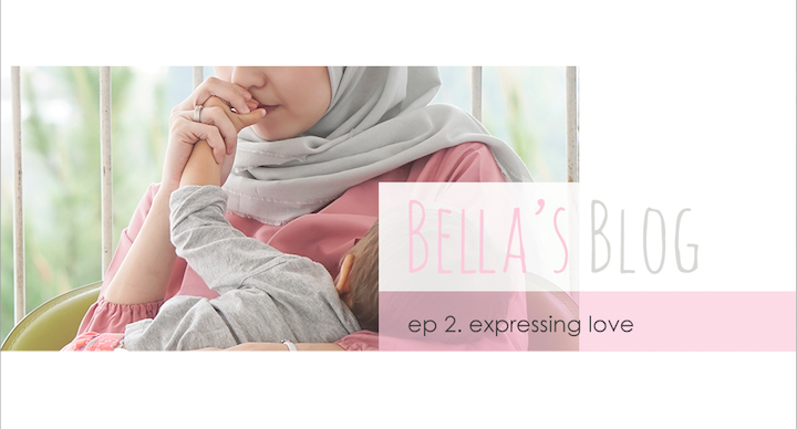 Ep 2. Expressing Love image