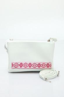 Amed Bag Pink
