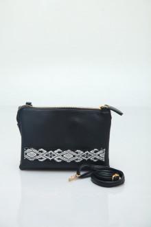 Amed Bag Black