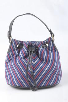 Ambar Bucket Bag Blue