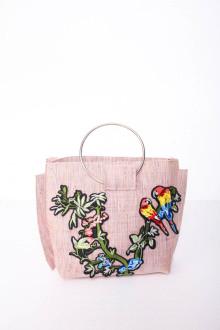Yuma bag Pink