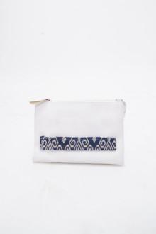 Amed Bag Blue