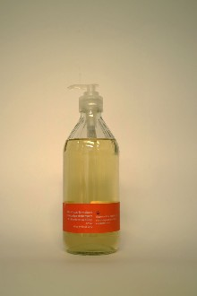 SOAP FOR WOODEN KITCHENWARE 425ml