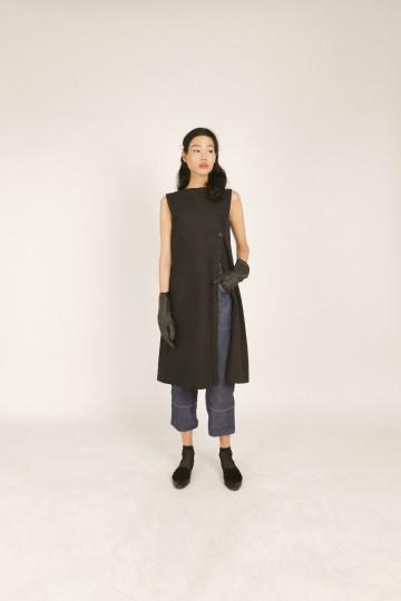 SIMONA SHIRT DRESS