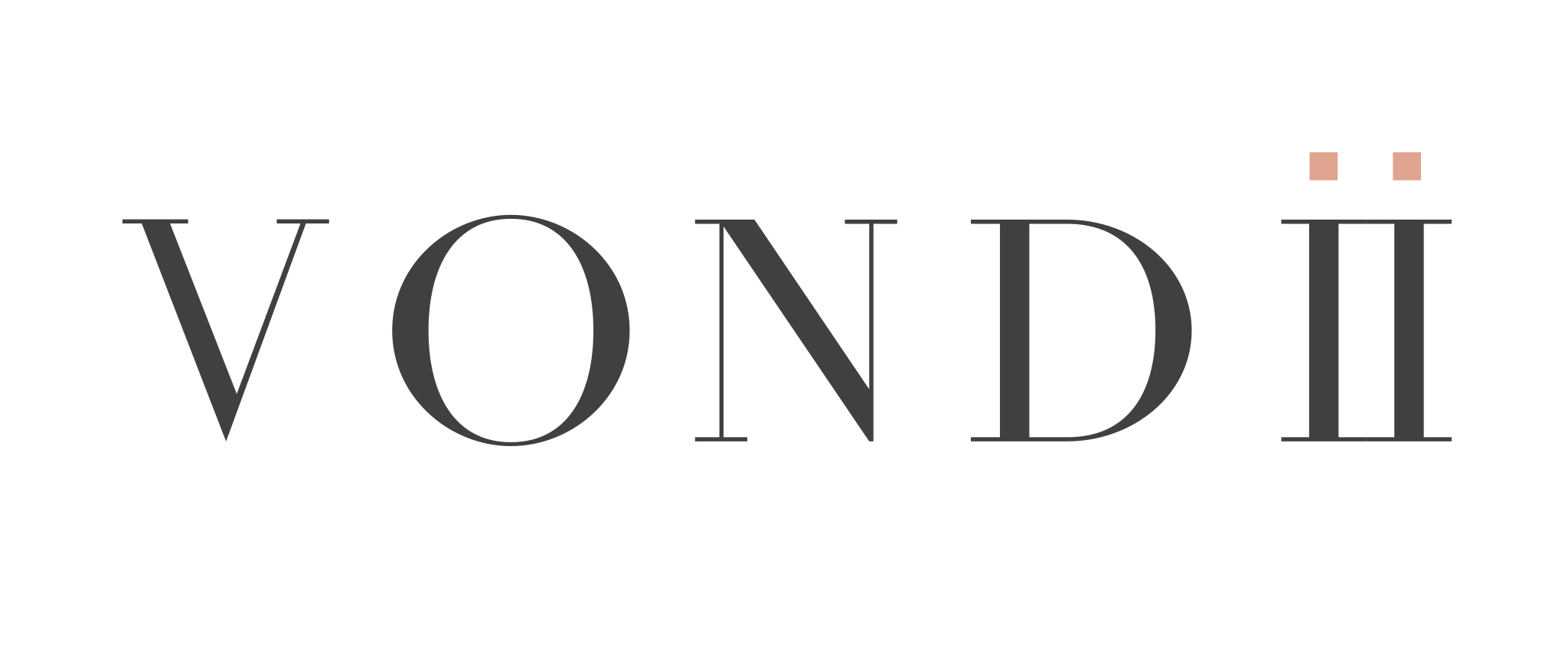 logo vondii