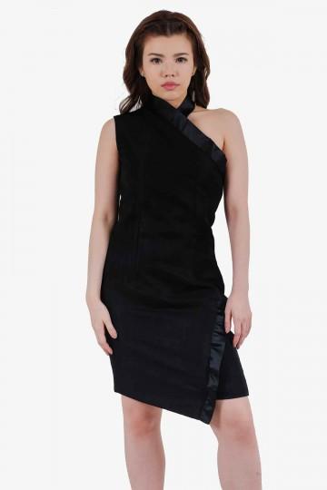 Jessy Dress Black