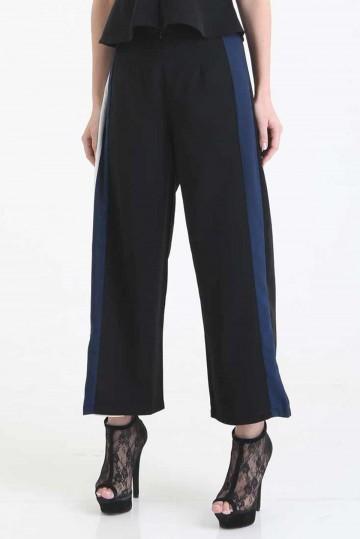 Mademoiselle Pants Blue