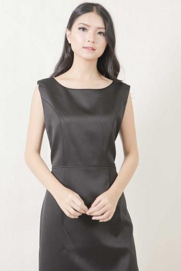 Dreci Dress Black