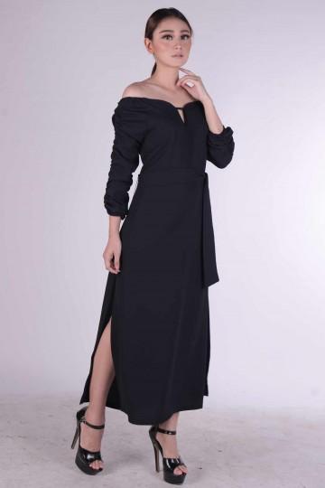 Sabrin Dress