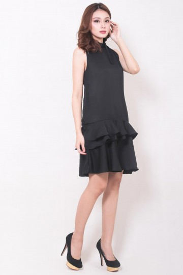 Joyce Dress Black
