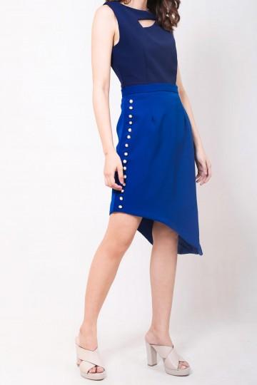 Anna Skirt Blue