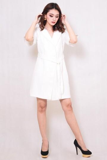 Lim Kim Dress White