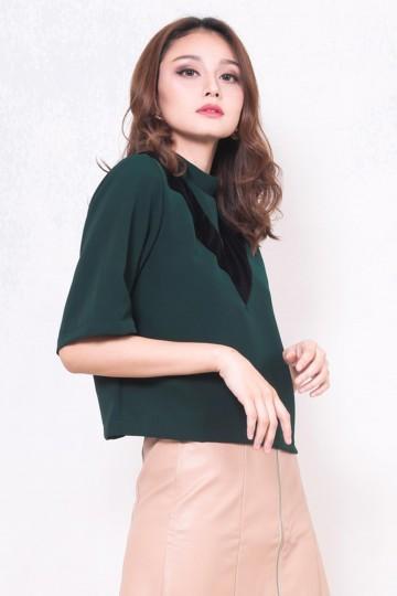 Dorcas Green