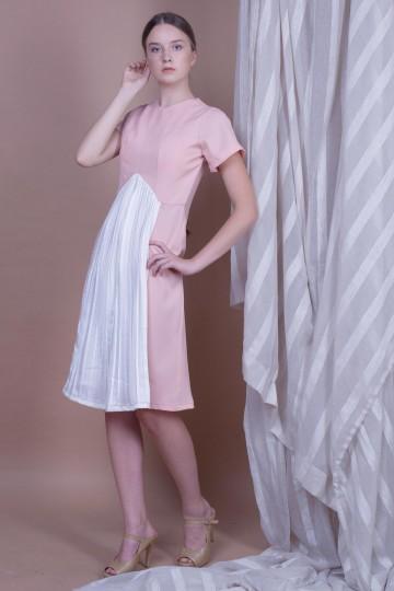 Pilly Dress