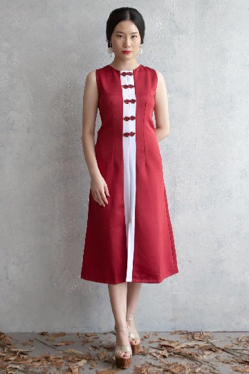 Ilody Dress