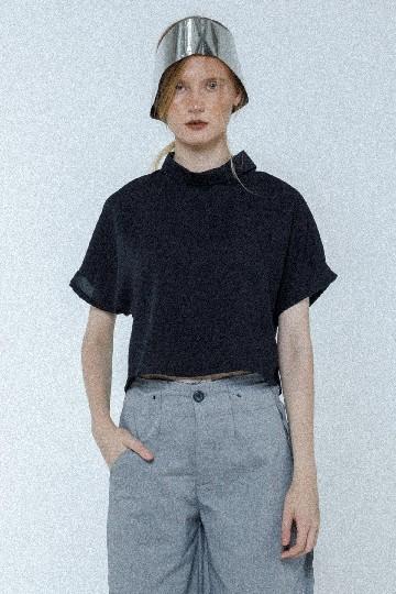 Black Brie Backside Shirt