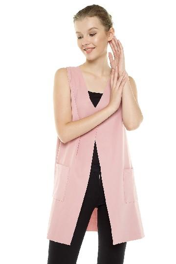 Duma Vest Pink